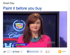 Design Online segment on Great Day Houston