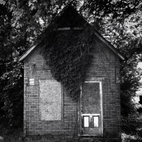Outbuilding, Verona, Kentucky, 2014