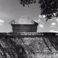 Lafayette Cemetery No. 1, New Orleans, Louisiana, 2014