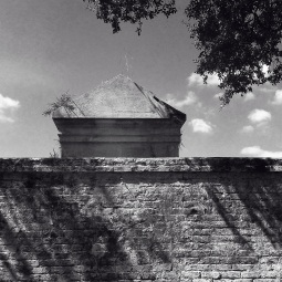 Lafayette Cemetery No. 1, New Orleans, Louisiana, 2014