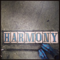 Harmony Street, New Orleans, Louisiana, 2014