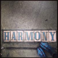 Harmony Street, New Orleans, Louisiana, 2014